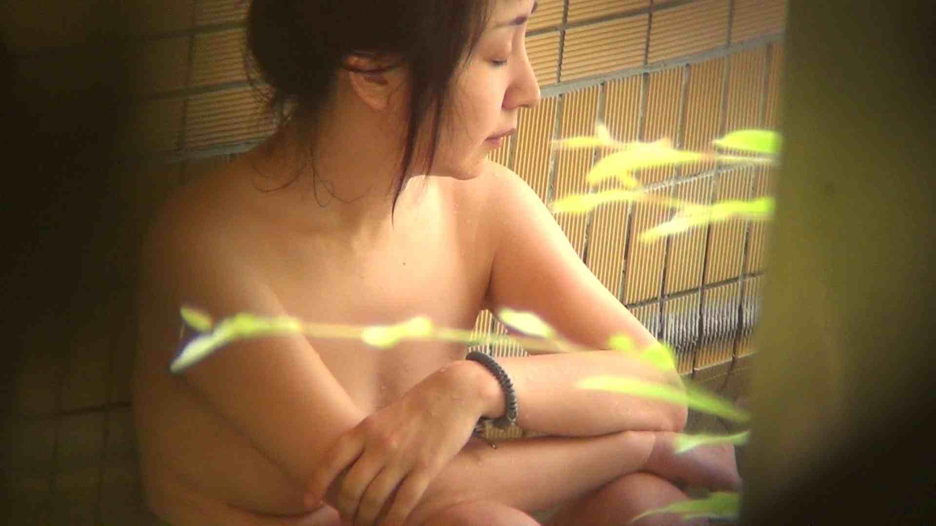 Aquaな露天風呂Vol.308 露天風呂編 | 盗撮シリーズ  95PIX 65