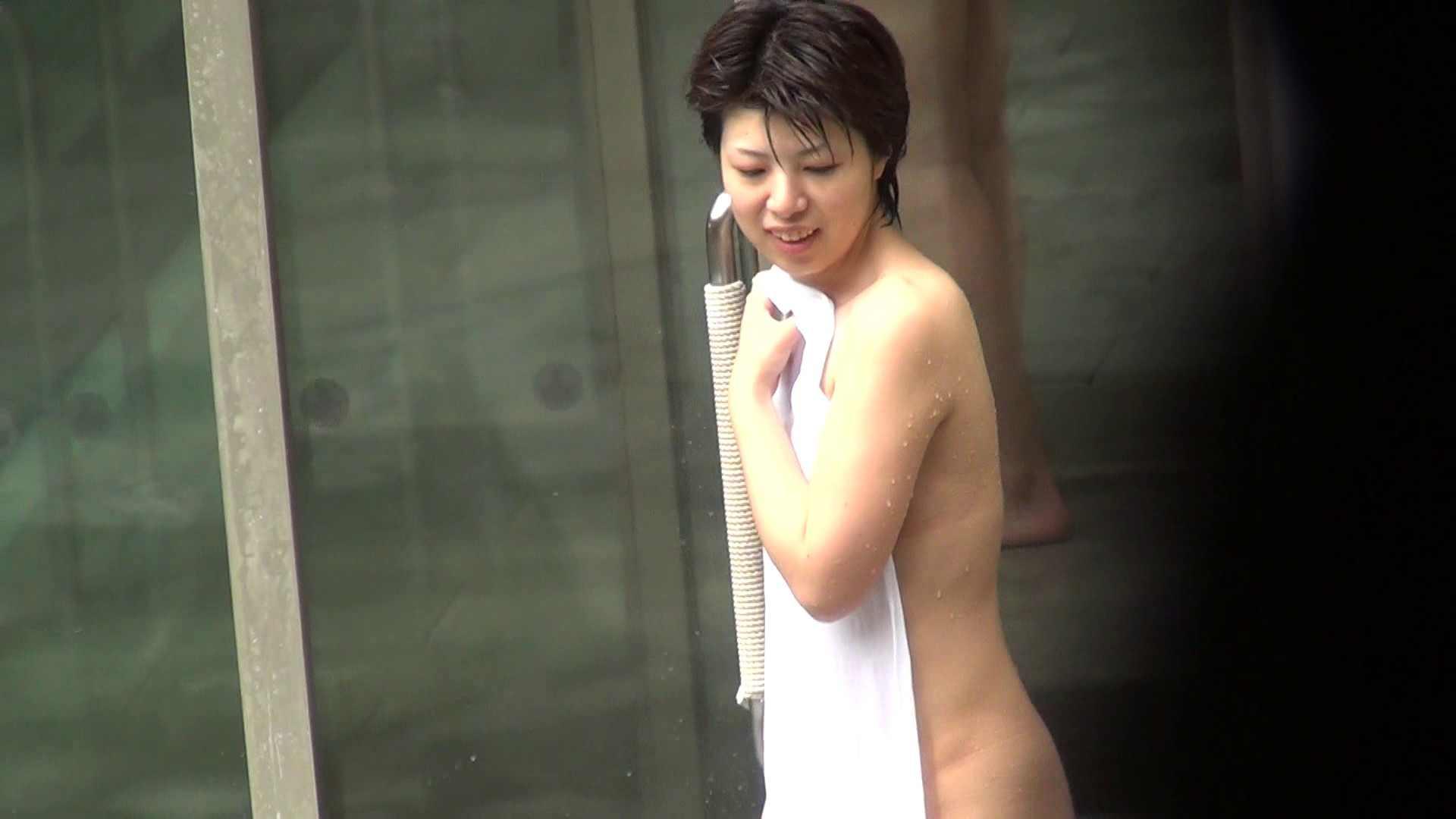 Aquaな露天風呂Vol.312 露天風呂編  88PIX 52