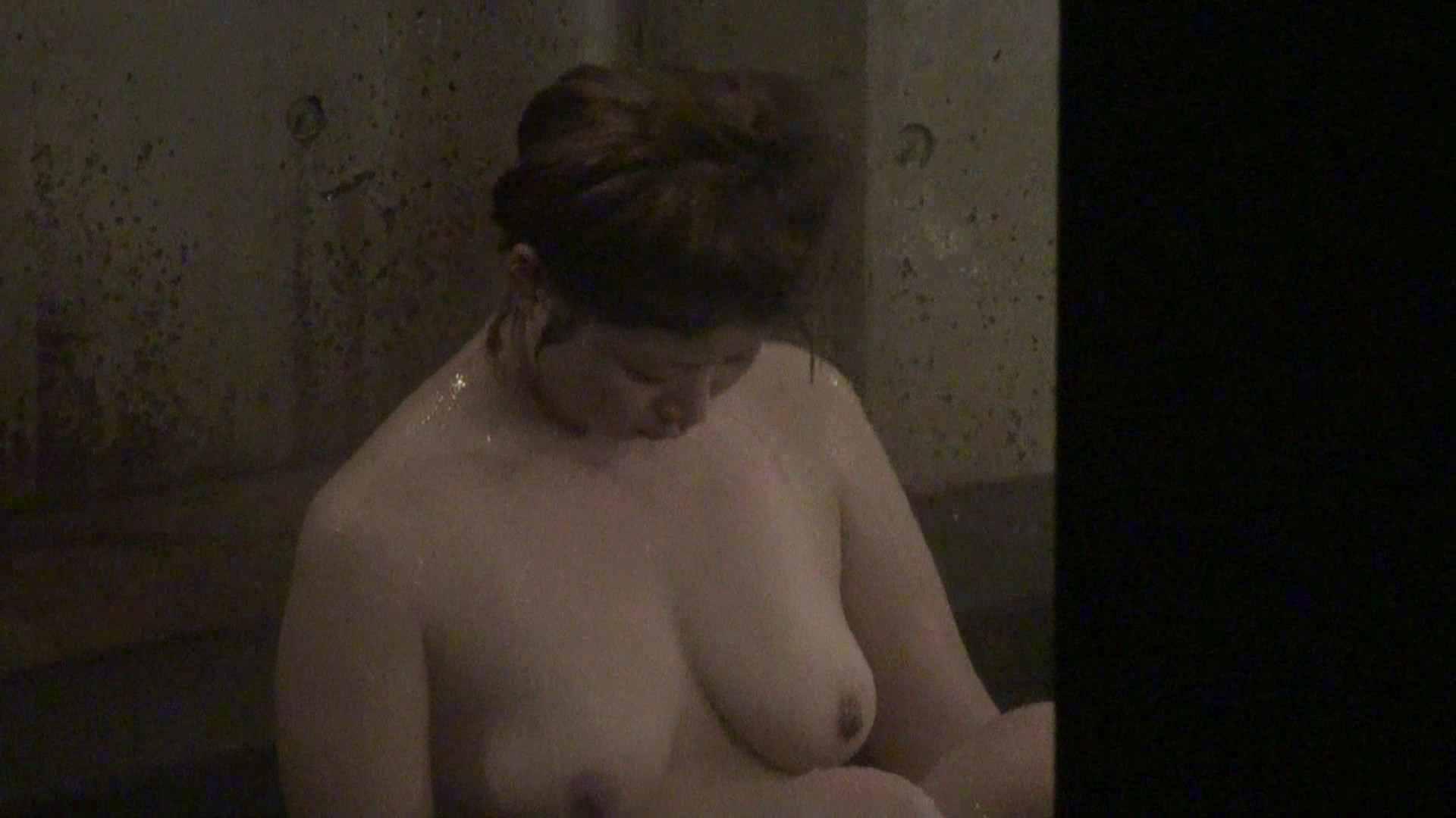 巨乳おまんこ:Aquaな露天風呂Vol.321:のぞき本舗 中村屋
