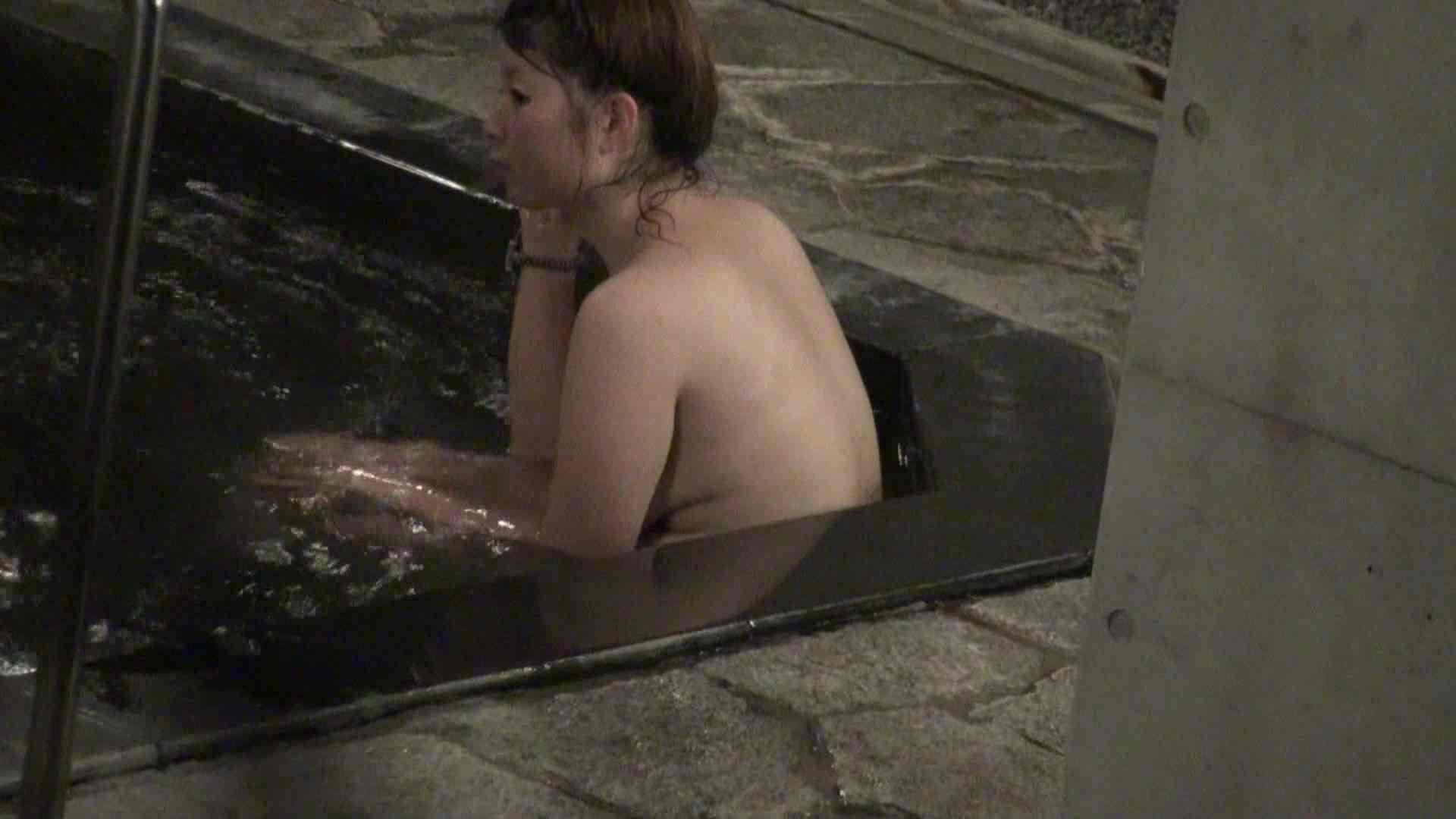 Aquaな露天風呂Vol.321 露天風呂編  85PIX 84