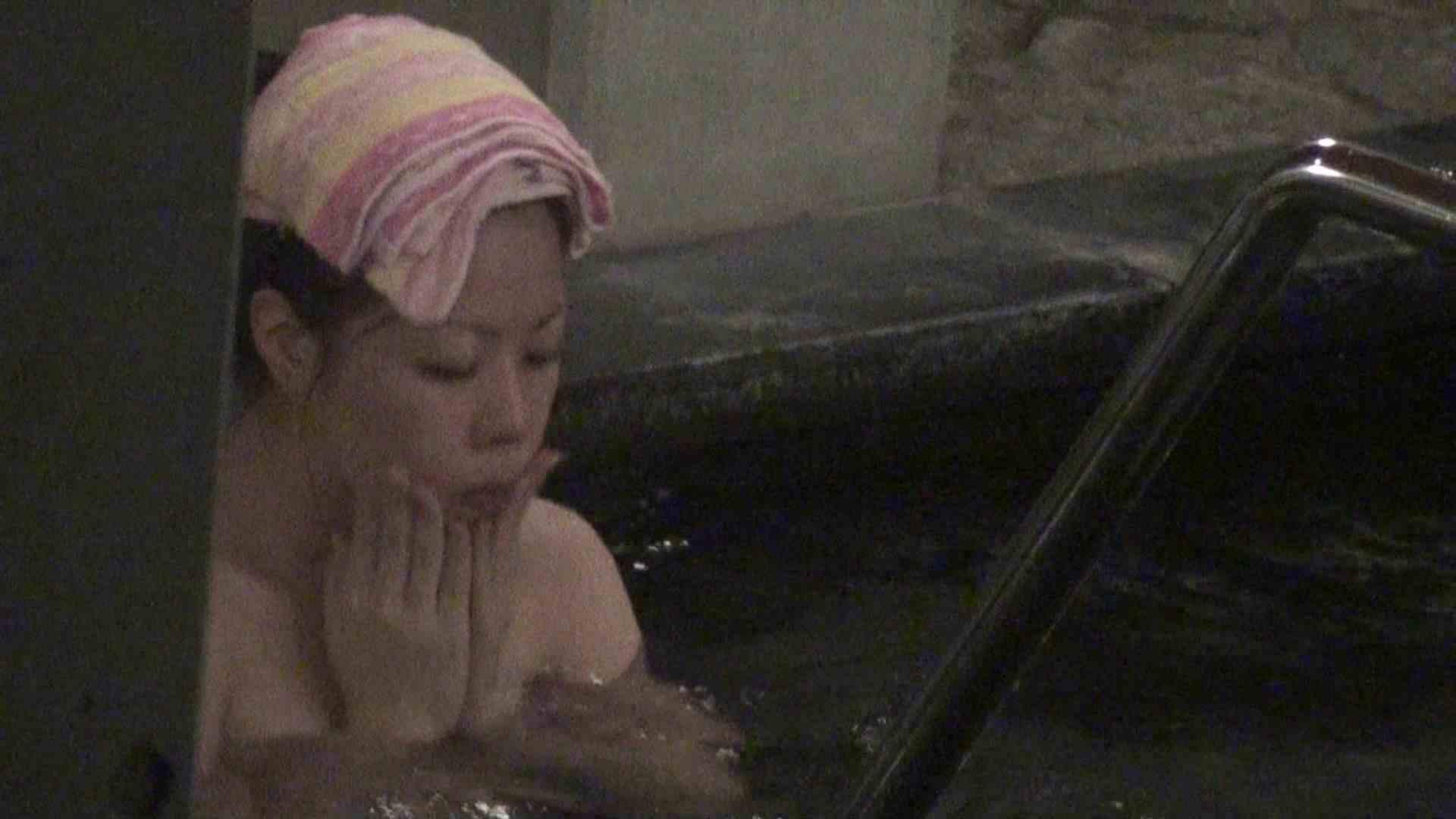 Aquaな露天風呂Vol.324 盗撮シリーズ  109PIX 70