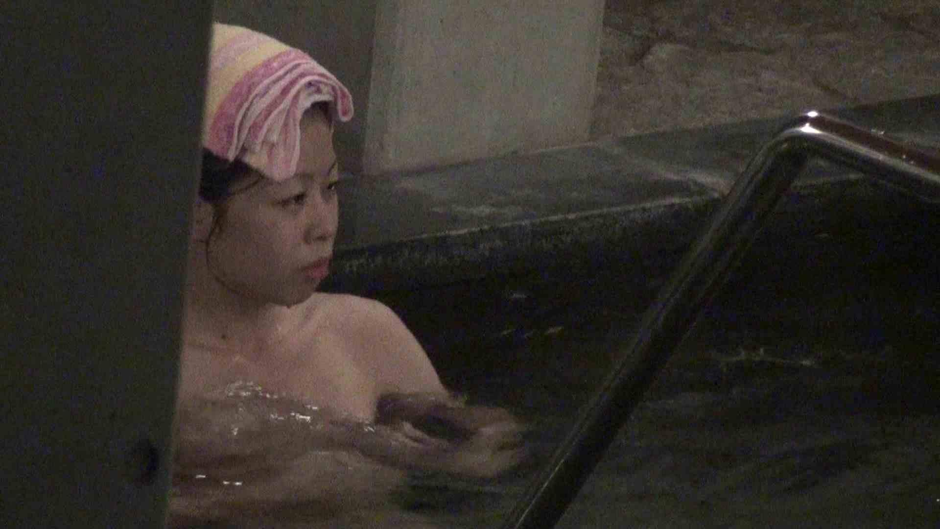 Aquaな露天風呂Vol.324 盗撮シリーズ | 露天風呂編  109PIX 81