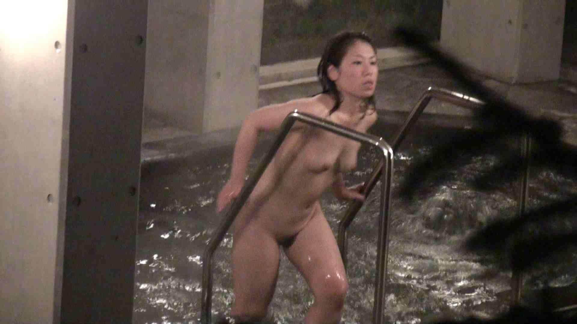 Aquaな露天風呂Vol.327 露天風呂編 | 盗撮シリーズ  89PIX 61