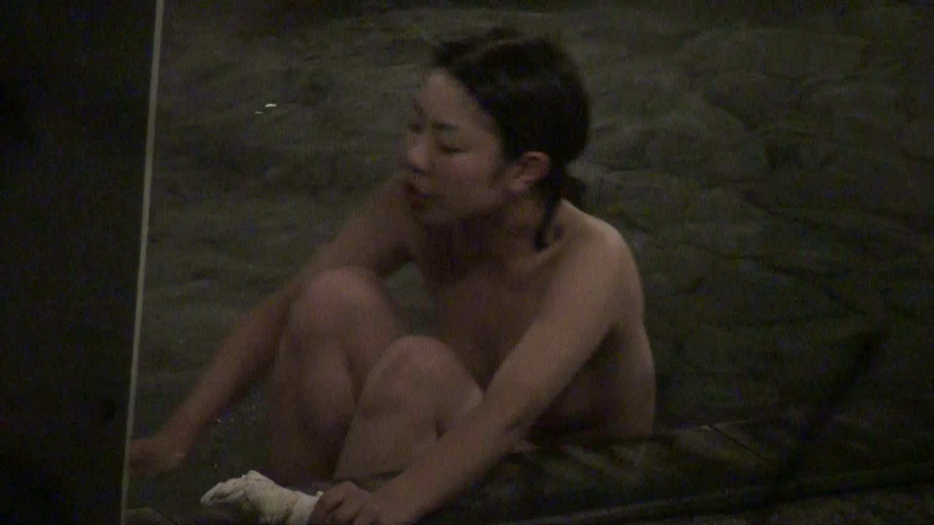 Aquaな露天風呂Vol.330 盗撮シリーズ  78PIX 6