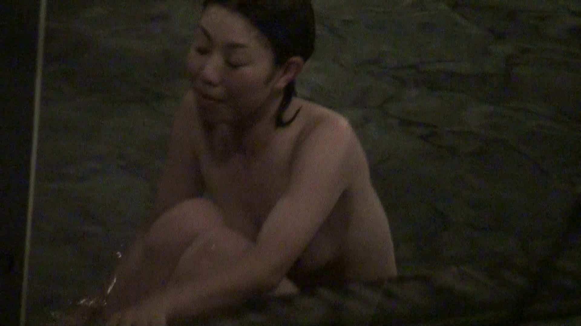 Aquaな露天風呂Vol.330 盗撮シリーズ  78PIX 78