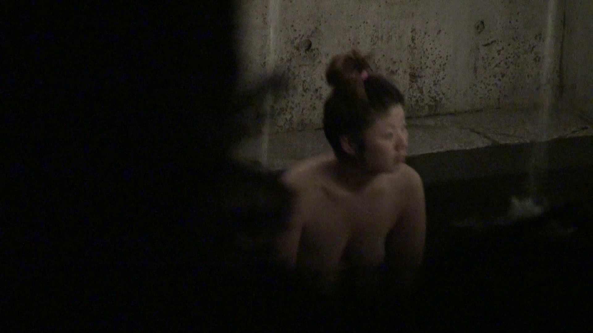 Aquaな露天風呂Vol.337 露天風呂編  90PIX 8