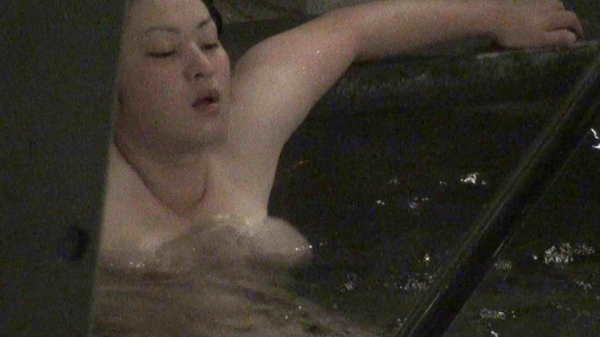 巨乳おまんこ:Aquaな露天風呂Vol.338:のぞき本舗 中村屋