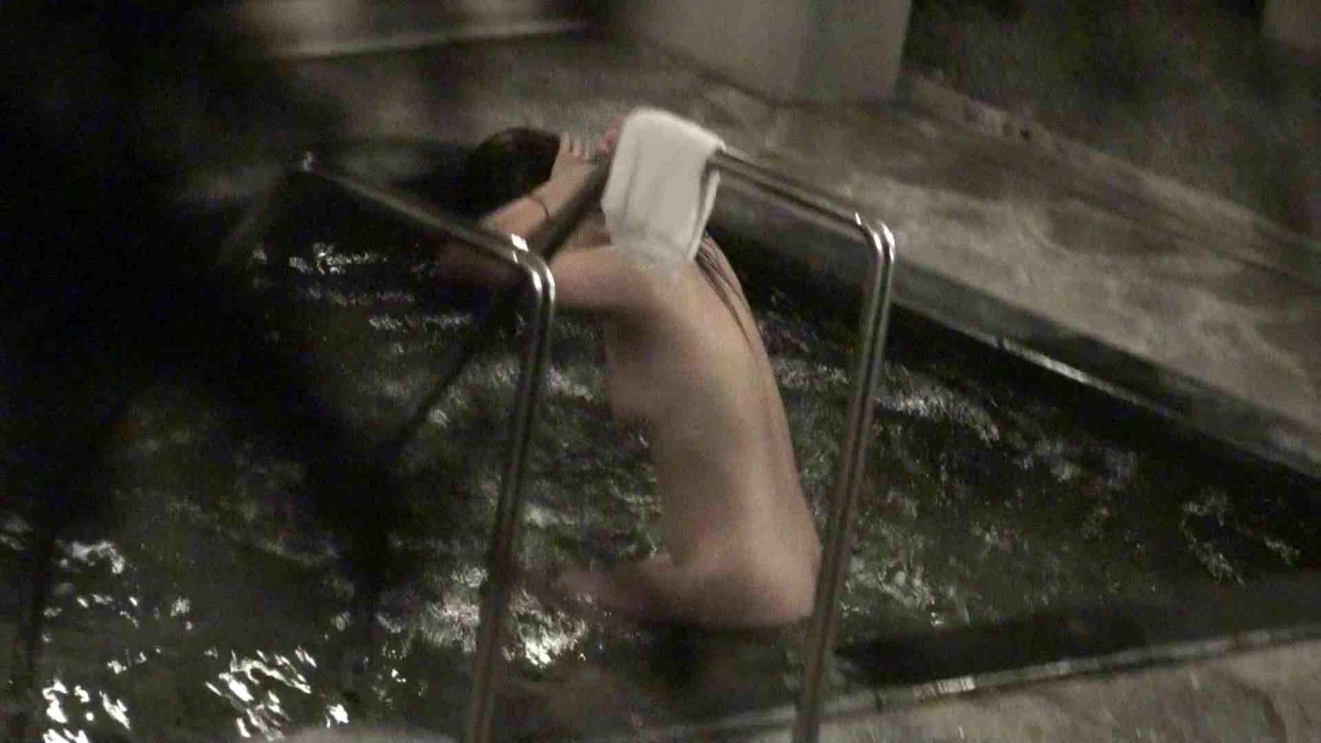 Aquaな露天風呂Vol.340 盗撮シリーズ | 露天風呂編  91PIX 39