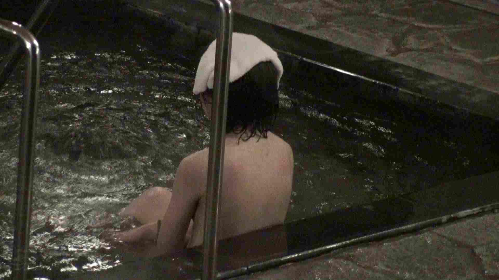 Aquaな露天風呂Vol.352 露天風呂編 | 盗撮シリーズ  105PIX 43