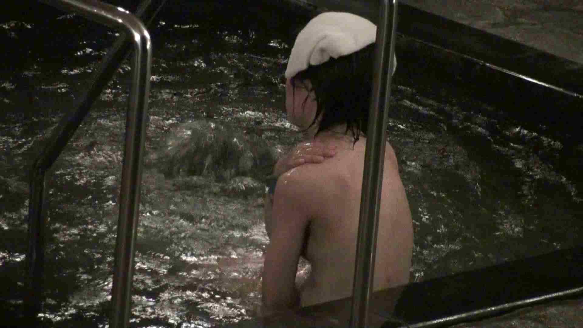 Aquaな露天風呂Vol.352 露天風呂編 | 盗撮シリーズ  105PIX 65
