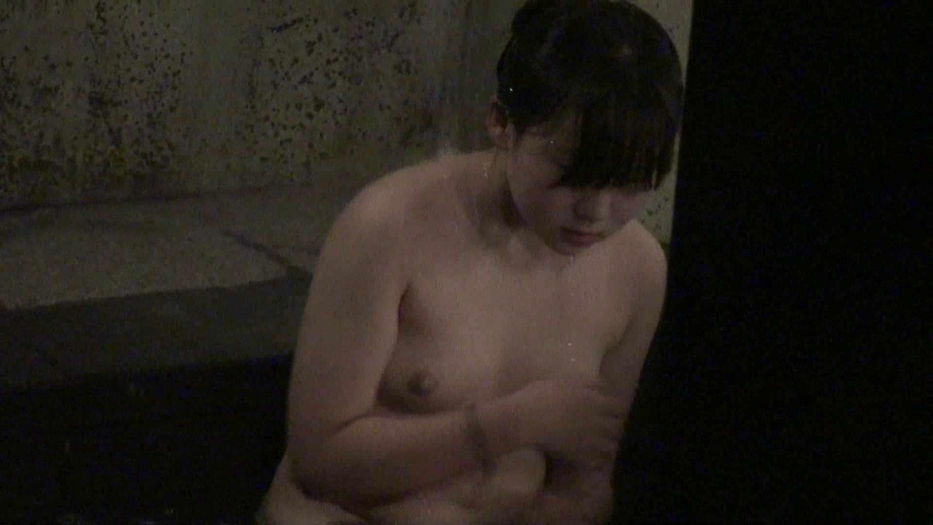 巨乳おまんこ:Aquaな露天風呂Vol.354:のぞき本舗 中村屋