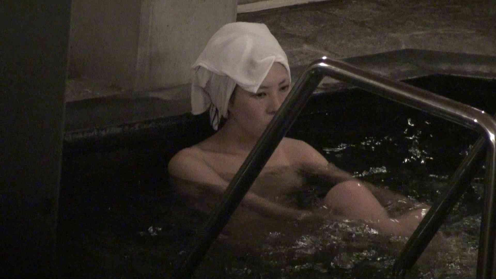 Aquaな露天風呂Vol.358 盗撮シリーズ  104PIX 38