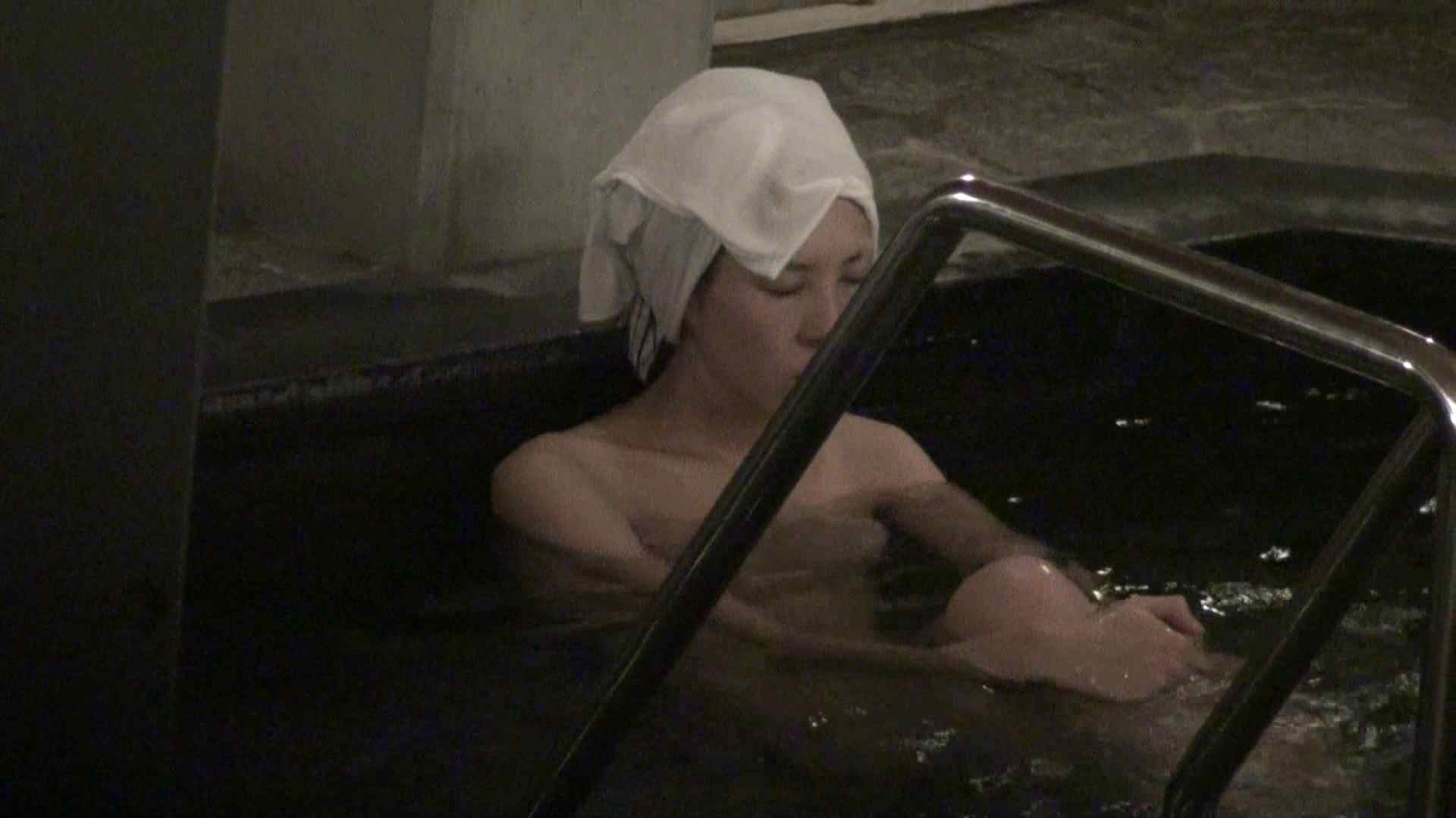 Aquaな露天風呂Vol.358 盗撮シリーズ | 露天風呂編  104PIX 41