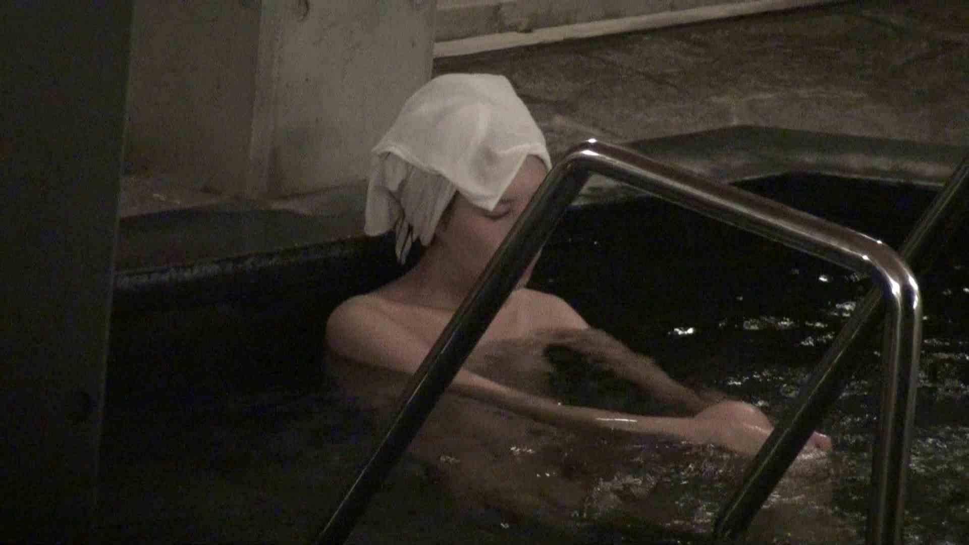 Aquaな露天風呂Vol.358 盗撮シリーズ | 露天風呂編  104PIX 49