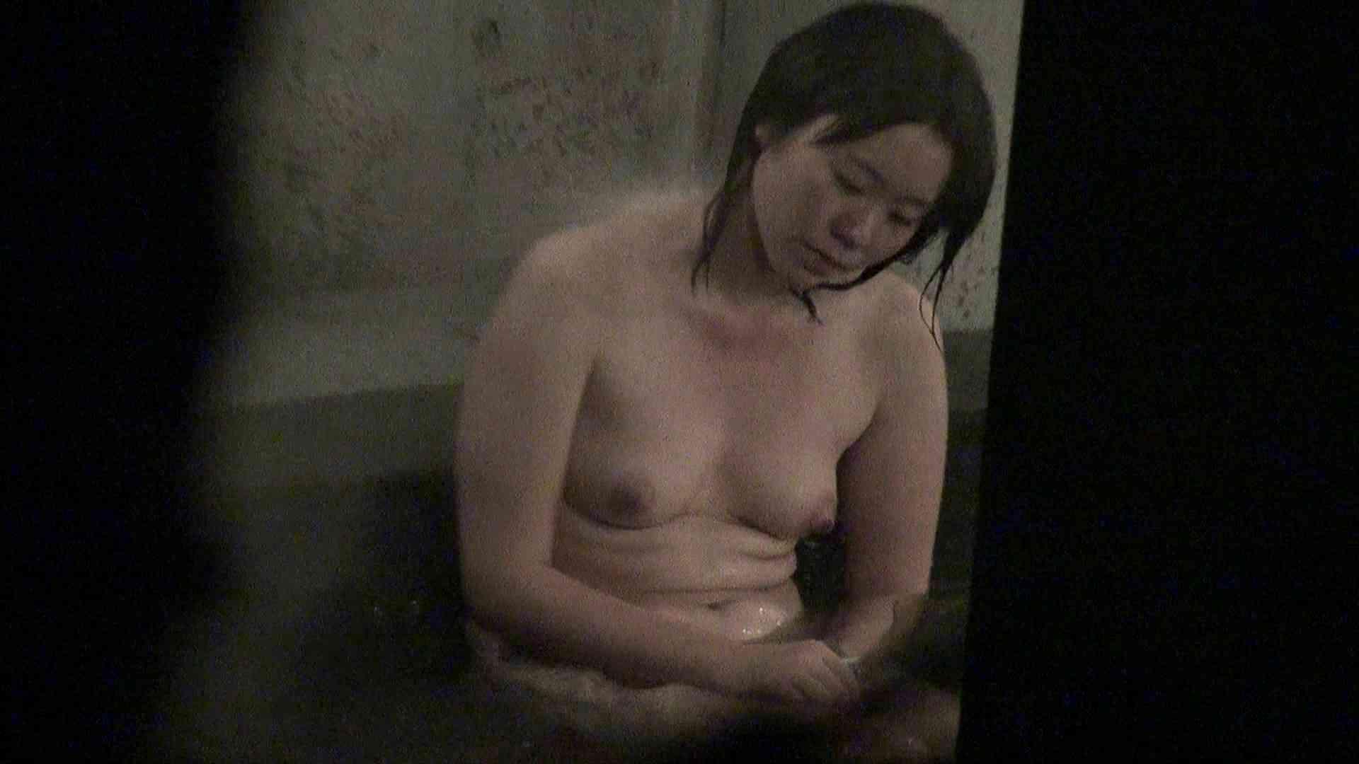 Aquaな露天風呂Vol.369 盗撮シリーズ  106PIX 64