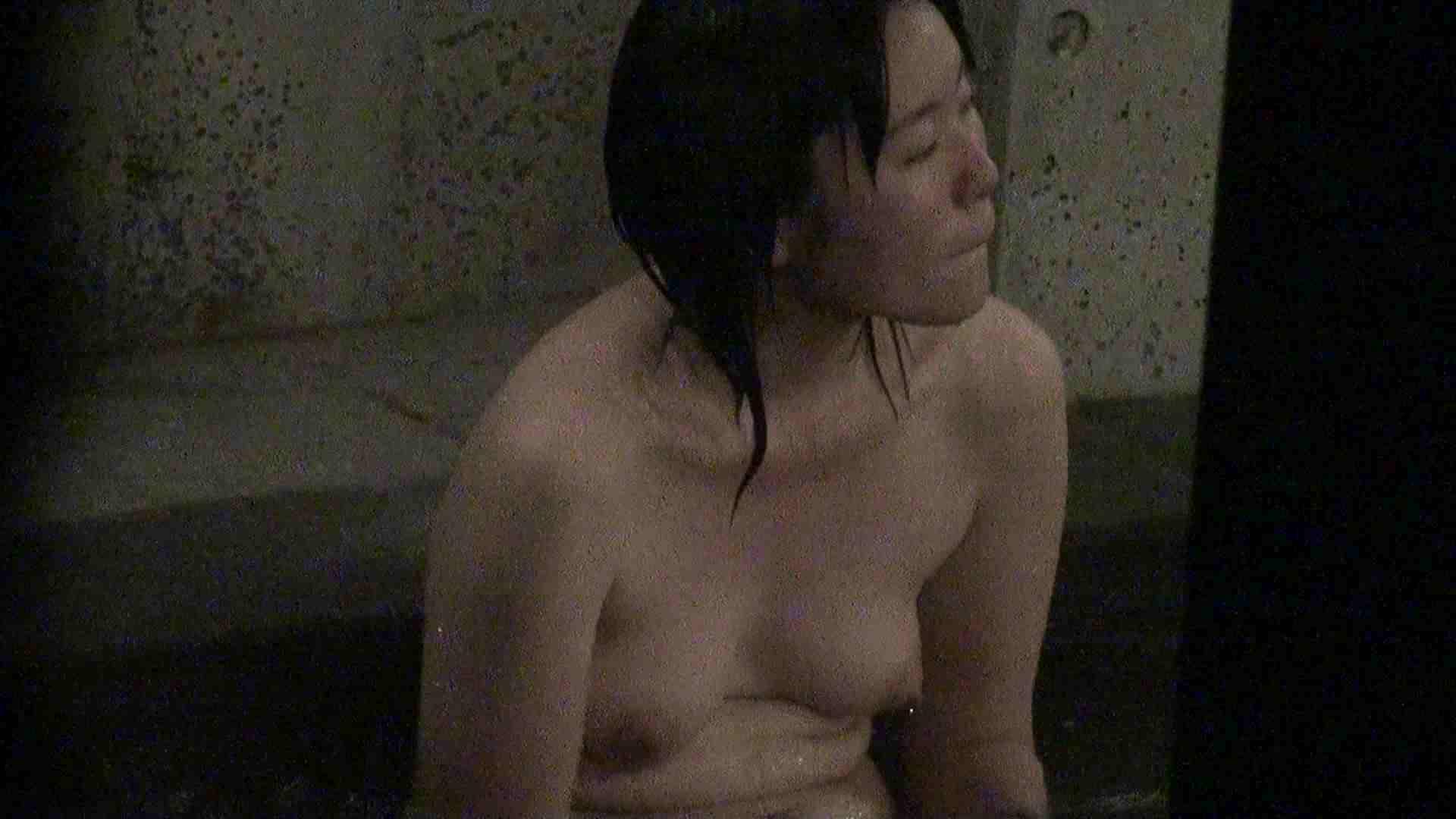 Aquaな露天風呂Vol.369 盗撮シリーズ  106PIX 88