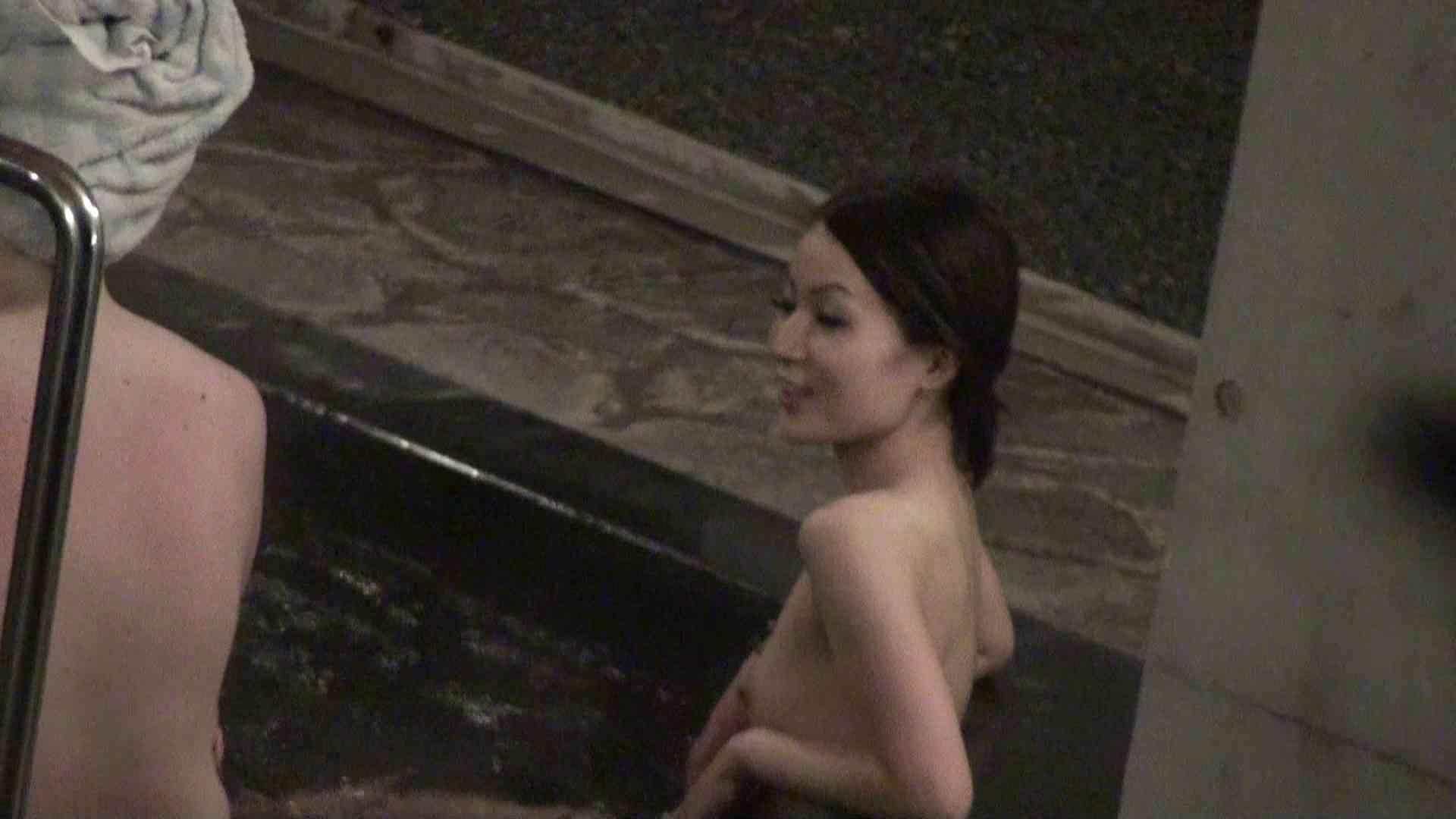 Aquaな露天風呂Vol.373 接写 オマンコ動画キャプチャ 93PIX 76