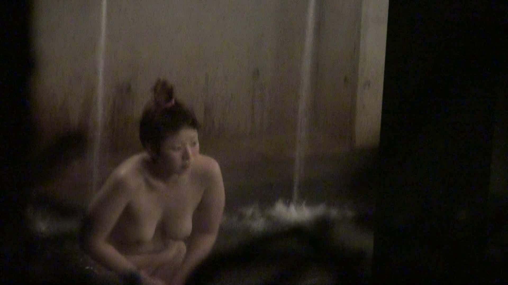Aquaな露天風呂Vol.377 潜入 | 露天風呂編  111PIX 43
