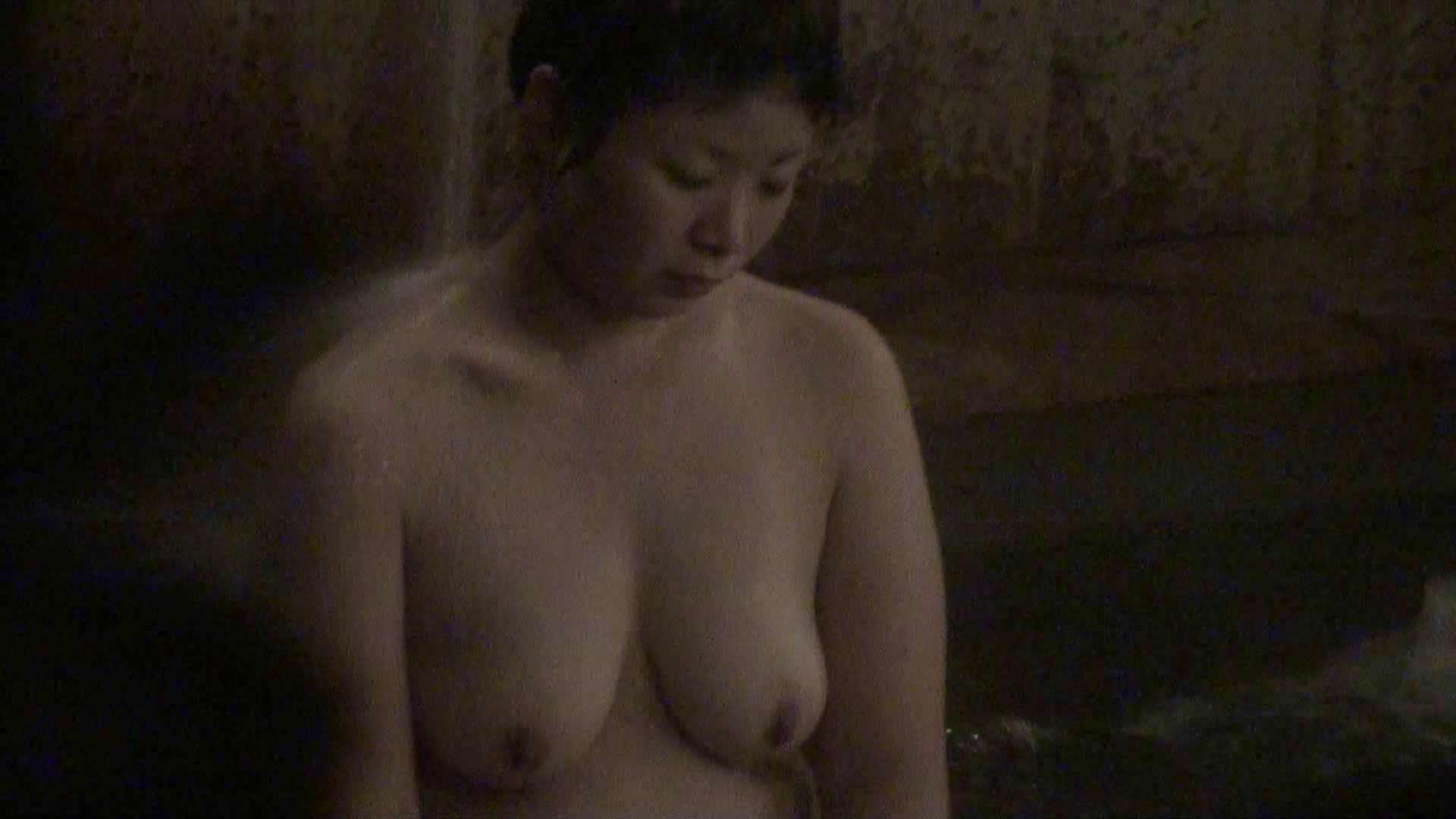 Aquaな露天風呂Vol.377 野外 SEX無修正画像 111PIX 51