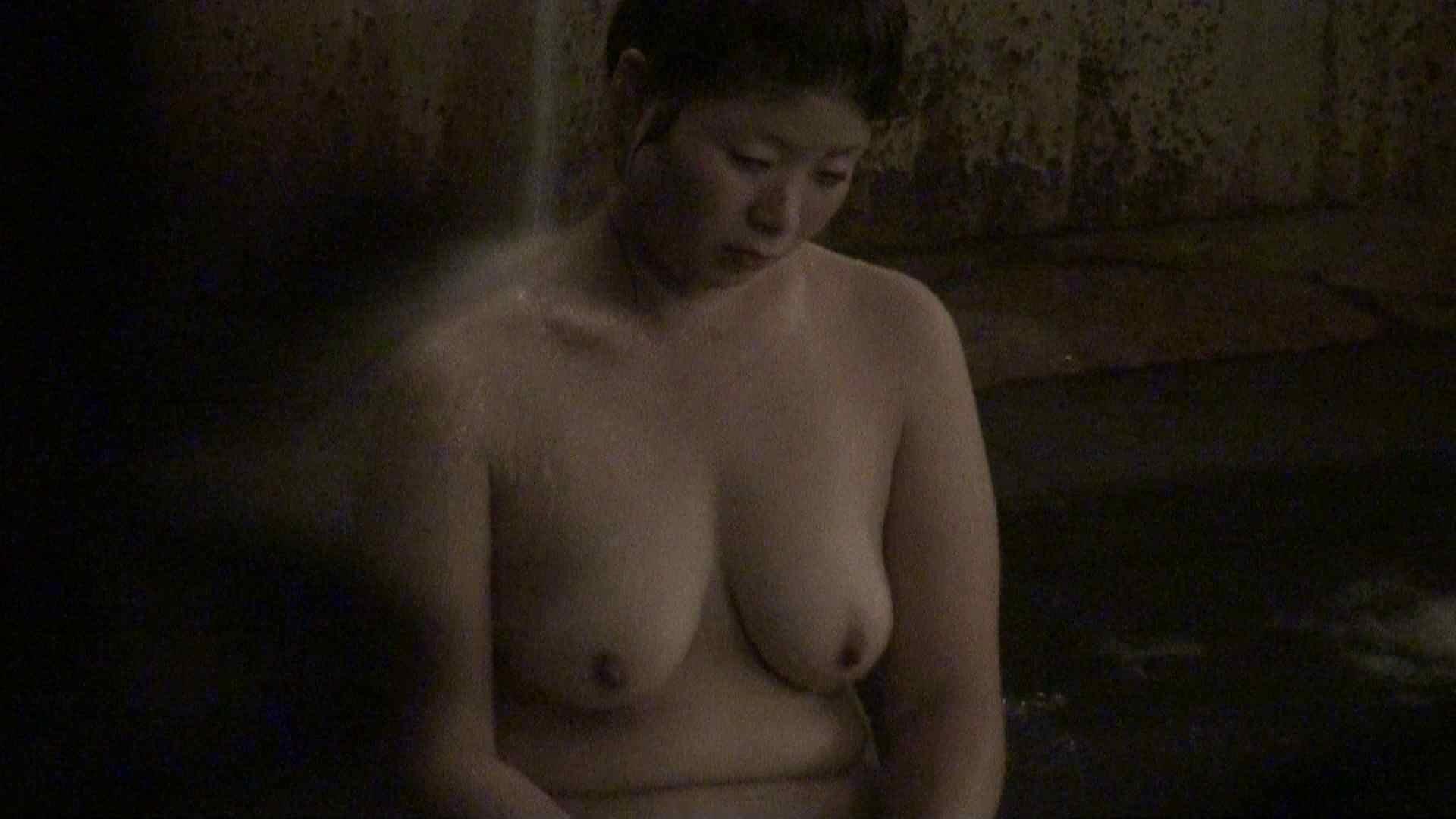 Aquaな露天風呂Vol.377 望遠映像 われめAV動画紹介 111PIX 64