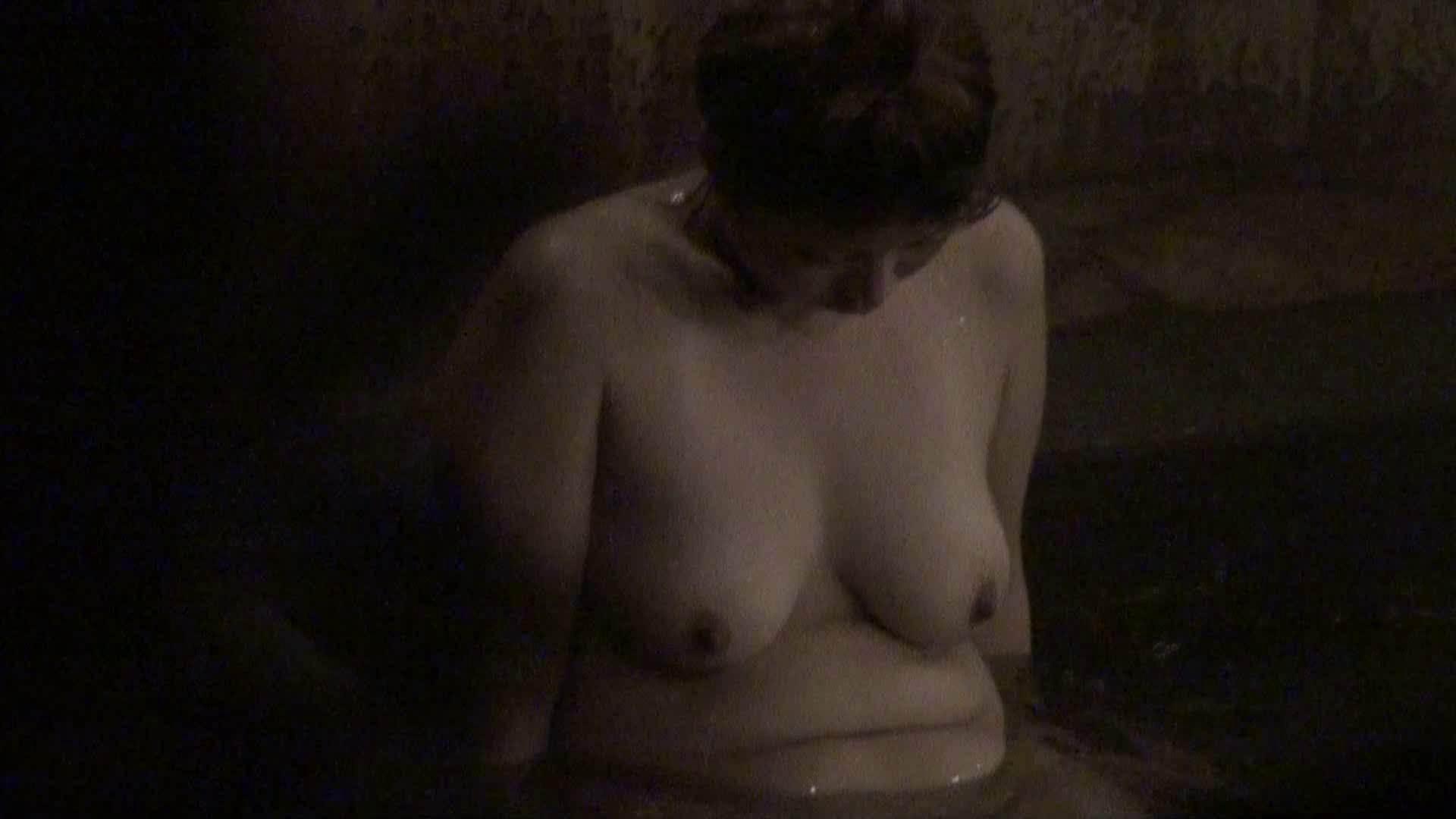 Aquaな露天風呂Vol.377 覗き 盗み撮り動画 111PIX 90