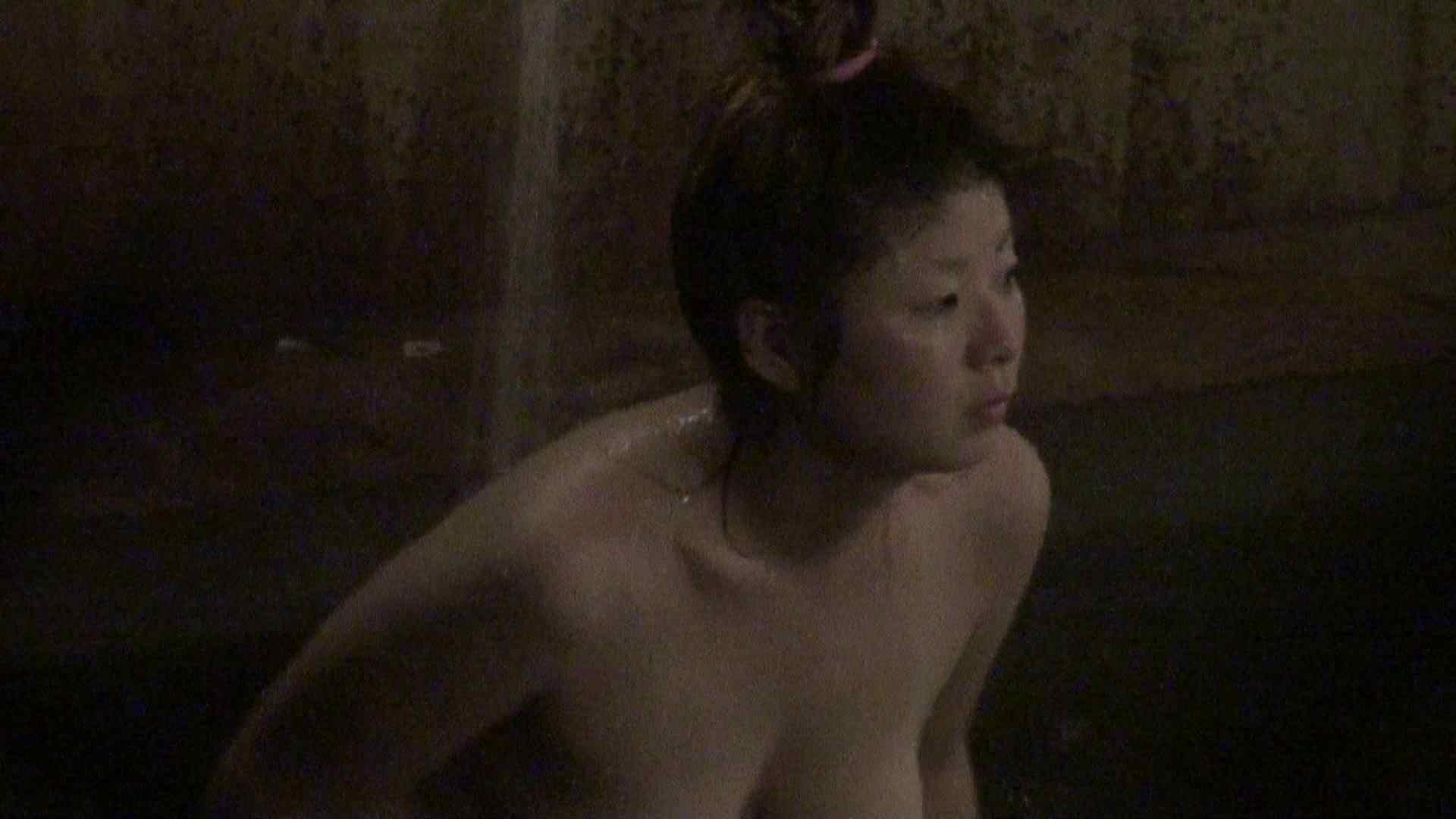 Aquaな露天風呂Vol.377 野外 SEX無修正画像 111PIX 107