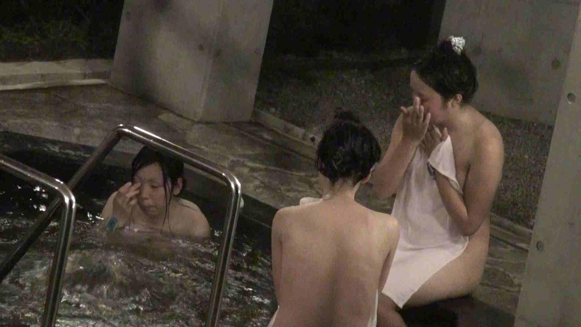 Aquaな露天風呂Vol.383 露天風呂編 | 盗撮シリーズ  81PIX 23