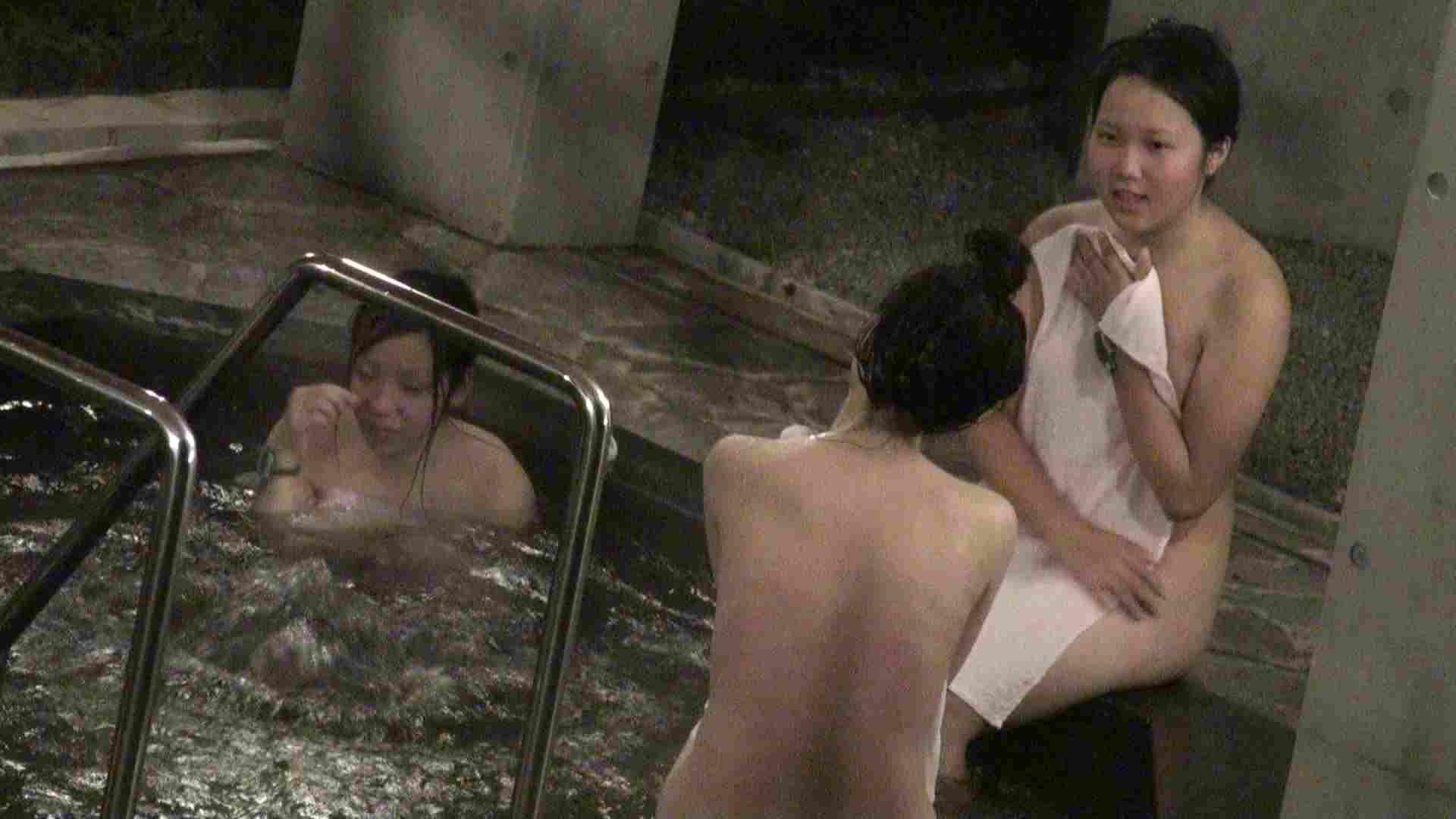 Aquaな露天風呂Vol.383 露天風呂編 | 盗撮シリーズ  81PIX 25