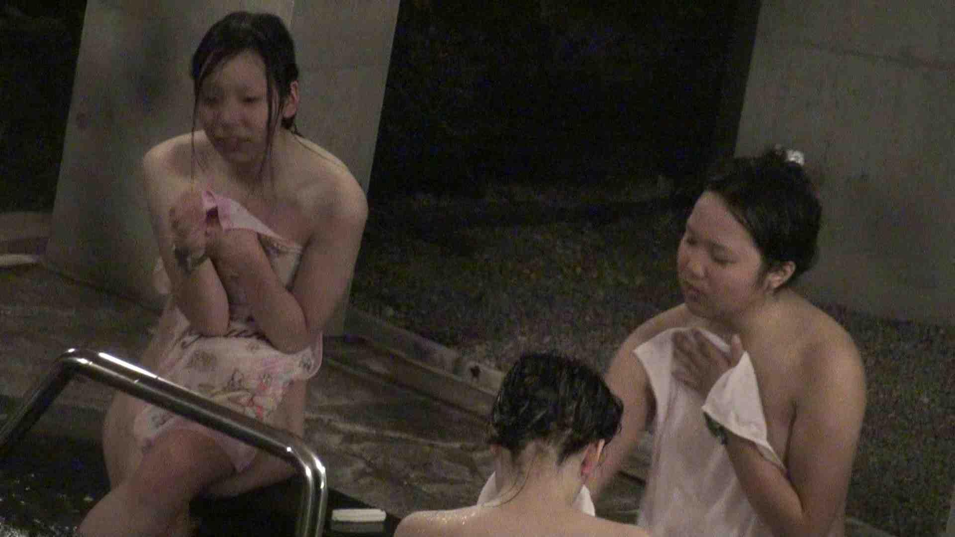 Aquaな露天風呂Vol.383 露天風呂編  81PIX 36