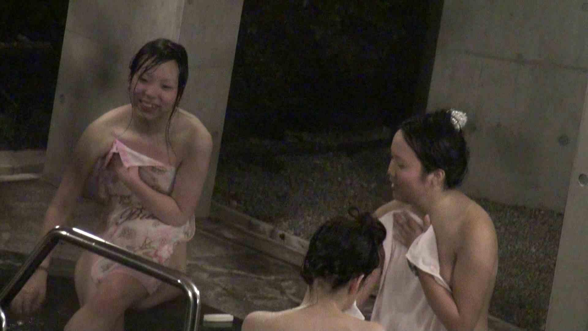 Aquaな露天風呂Vol.383 露天風呂編  81PIX 38