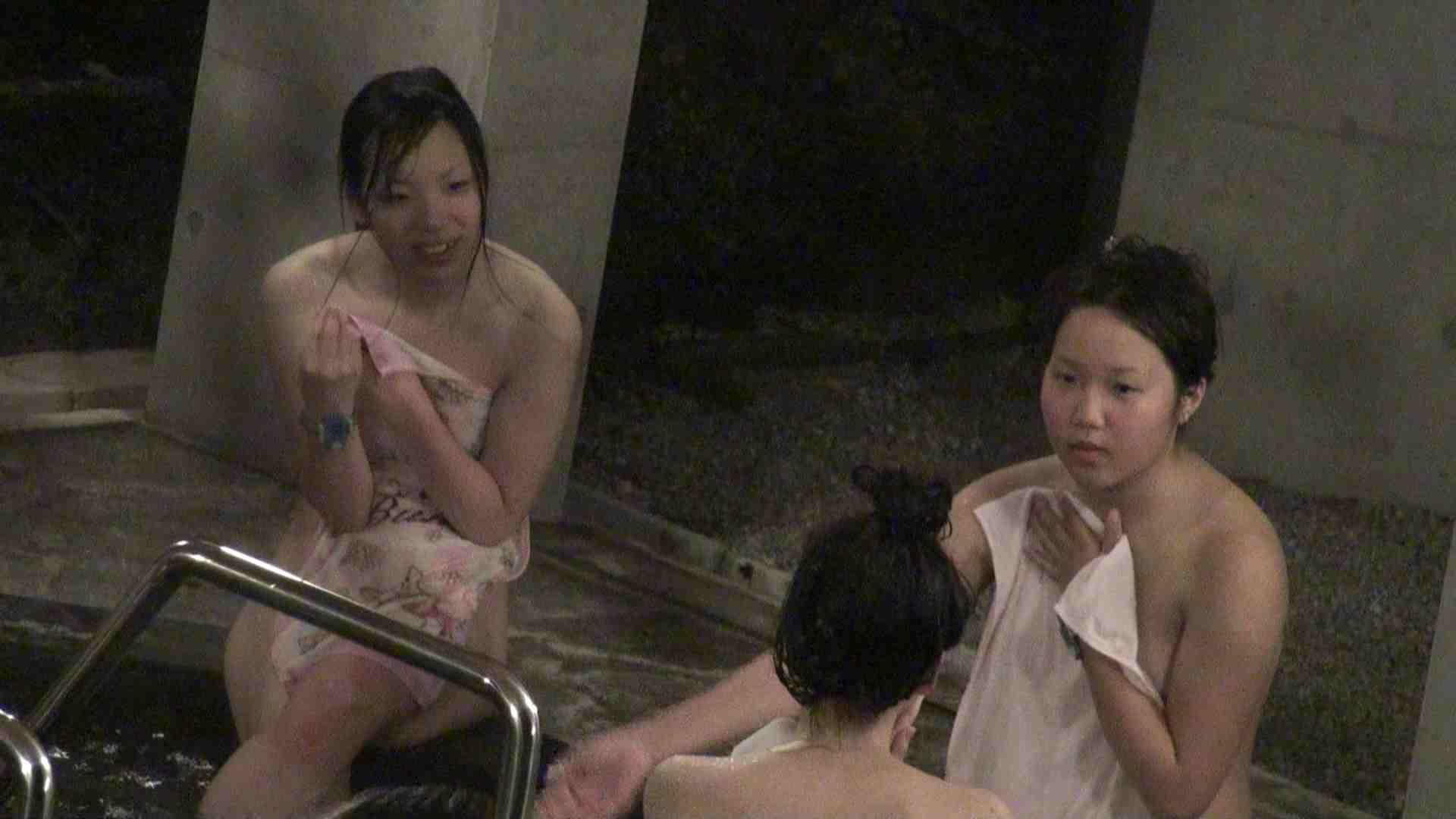 Aquaな露天風呂Vol.383 露天風呂編 | 盗撮シリーズ  81PIX 39