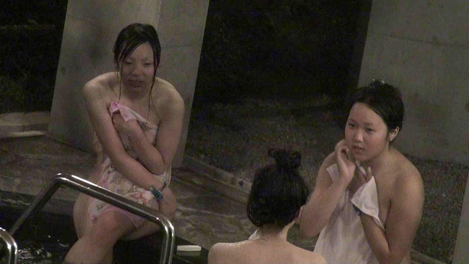 Aquaな露天風呂Vol.383 露天風呂編 | 盗撮シリーズ  81PIX 41