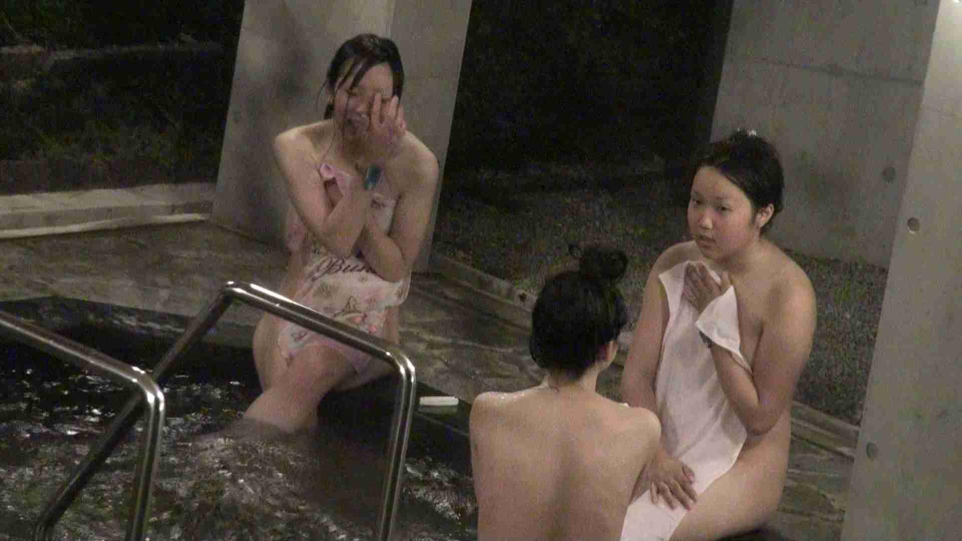 Aquaな露天風呂Vol.383 露天風呂編 | 盗撮シリーズ  81PIX 45