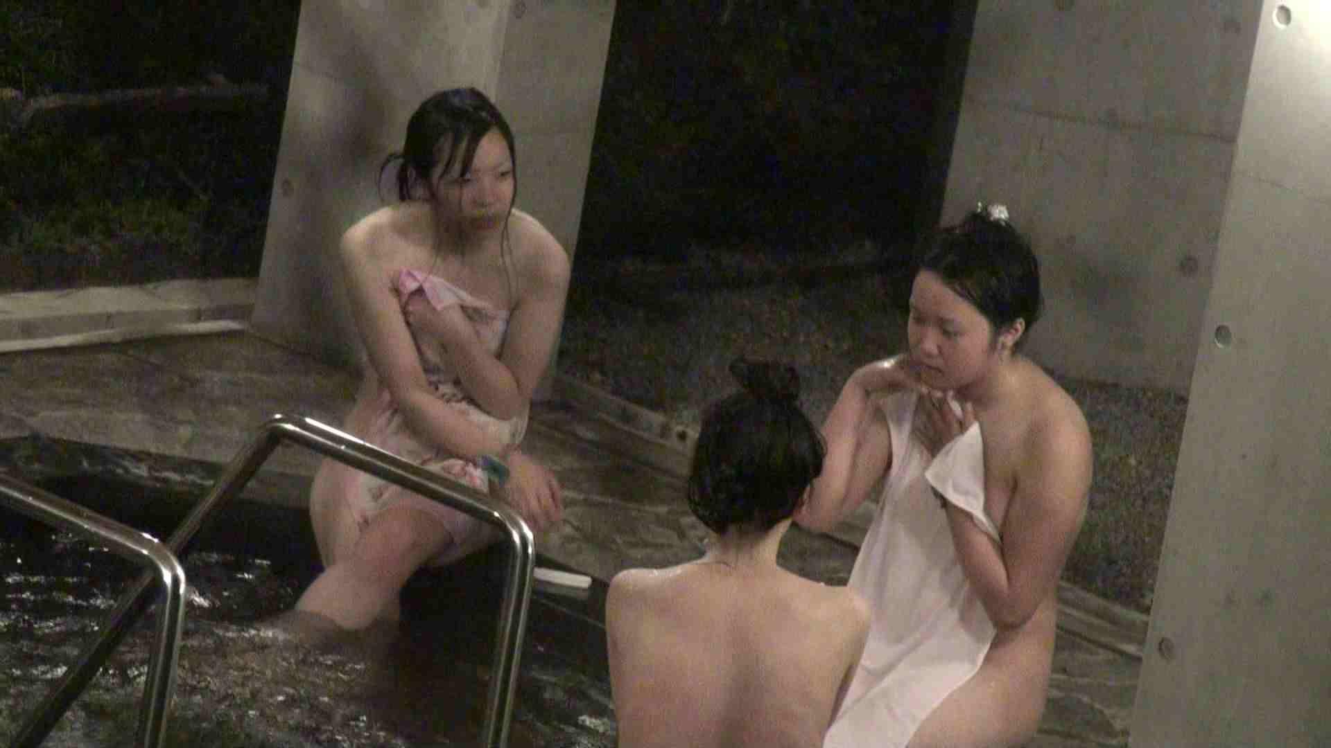 Aquaな露天風呂Vol.383 露天風呂編  81PIX 46
