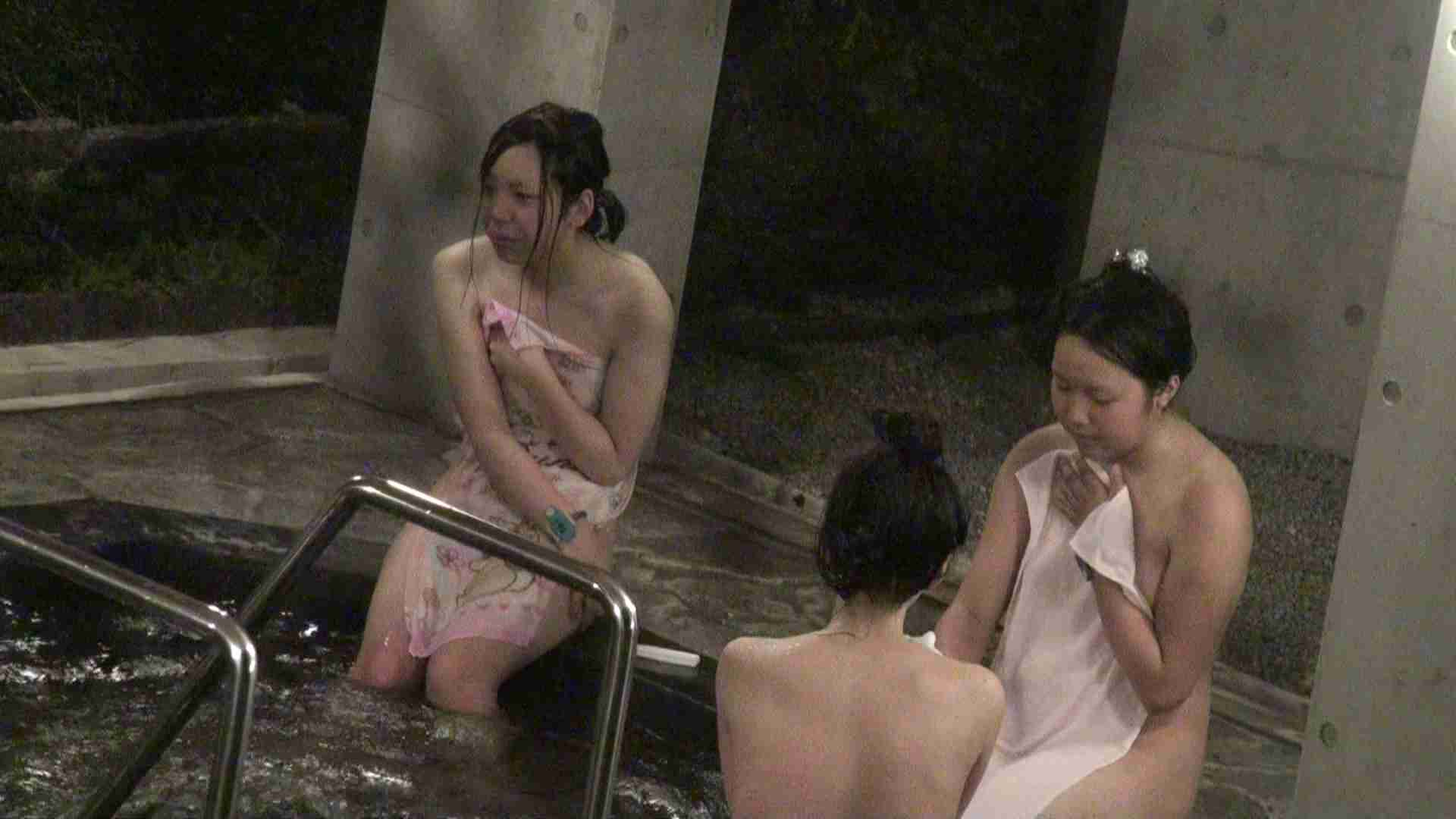 Aquaな露天風呂Vol.383 露天風呂編 | 盗撮シリーズ  81PIX 47