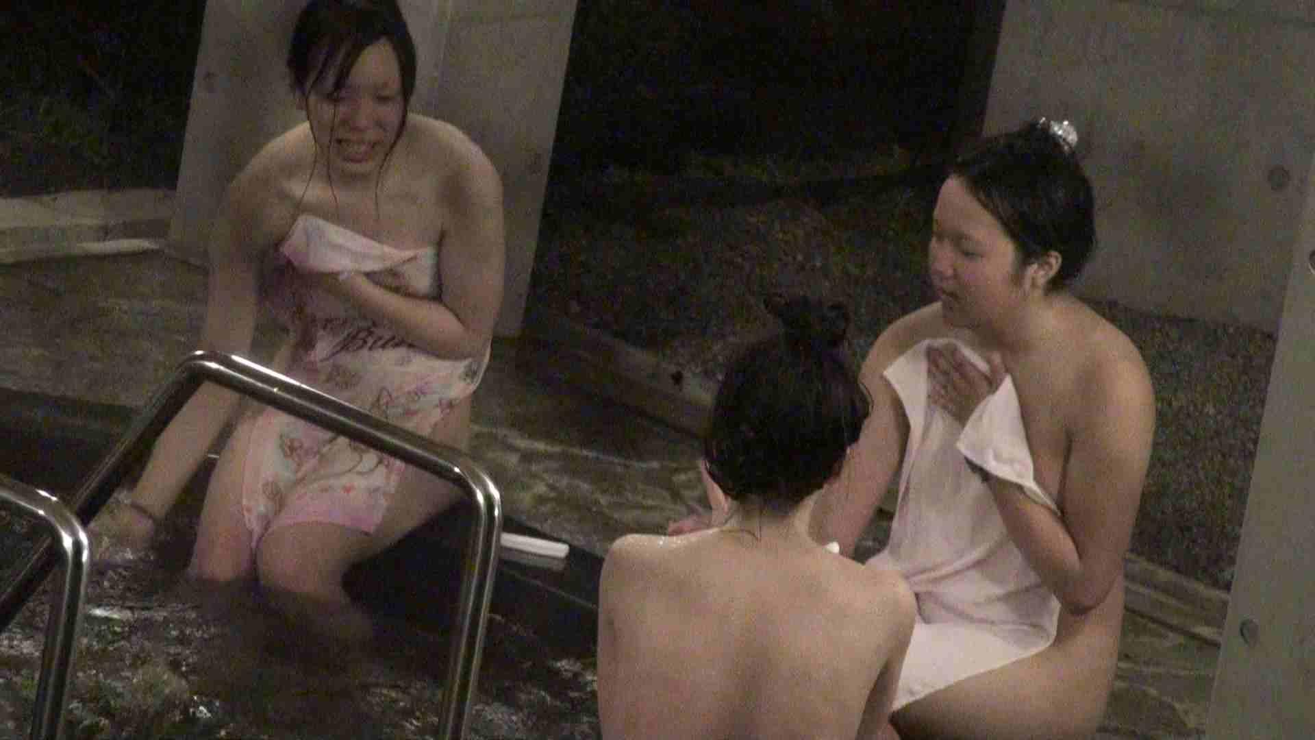 Aquaな露天風呂Vol.383 露天風呂編 | 盗撮シリーズ  81PIX 51