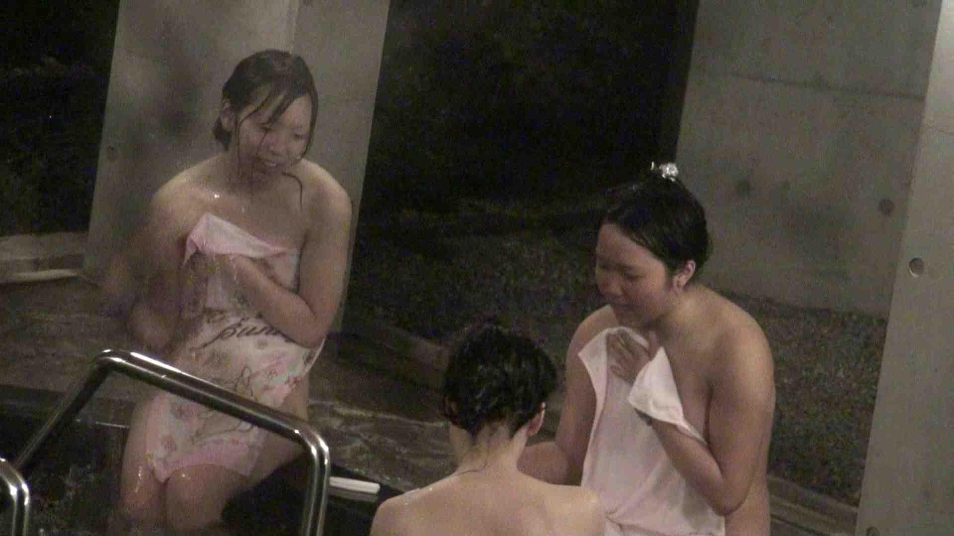 Aquaな露天風呂Vol.383 露天風呂編  81PIX 52