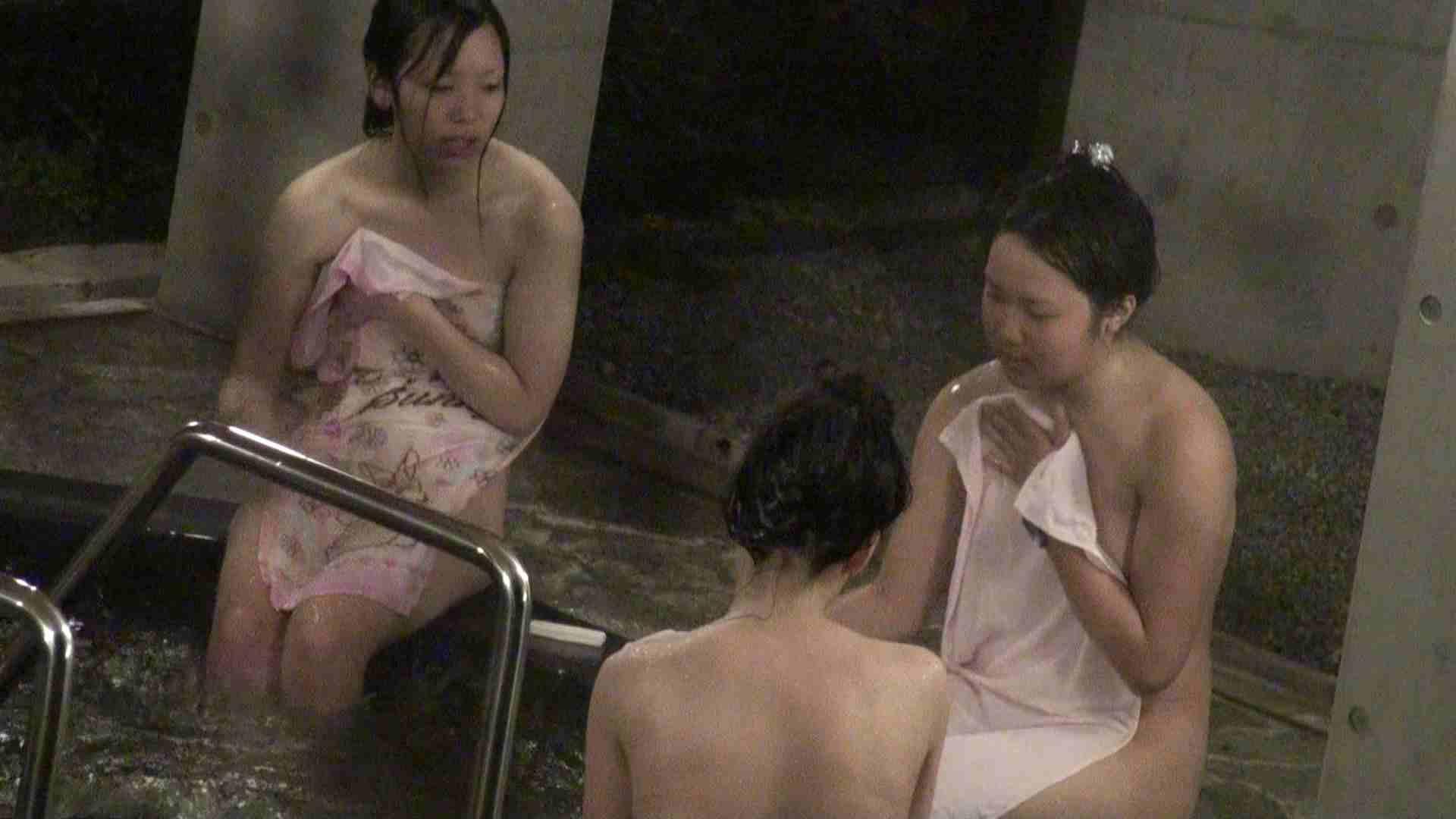 Aquaな露天風呂Vol.383 露天風呂編  81PIX 54