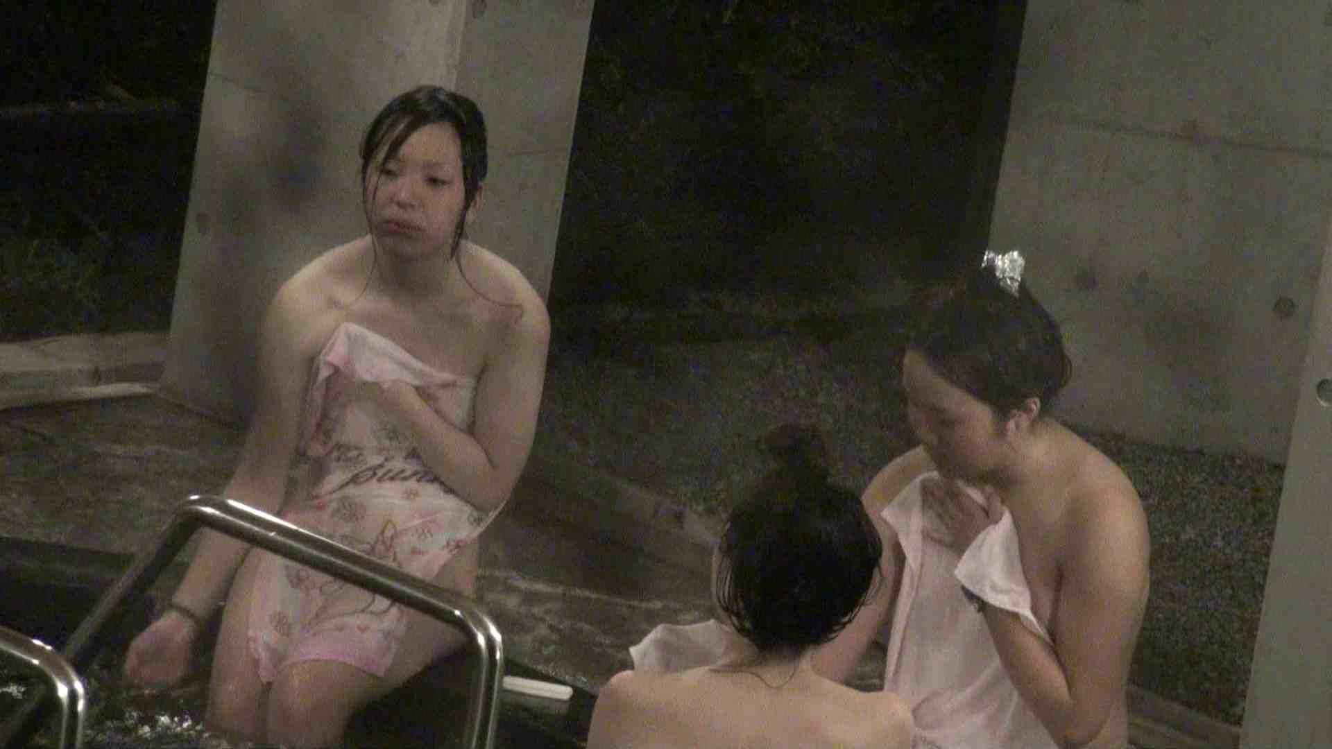 Aquaな露天風呂Vol.383 露天風呂編 | 盗撮シリーズ  81PIX 55