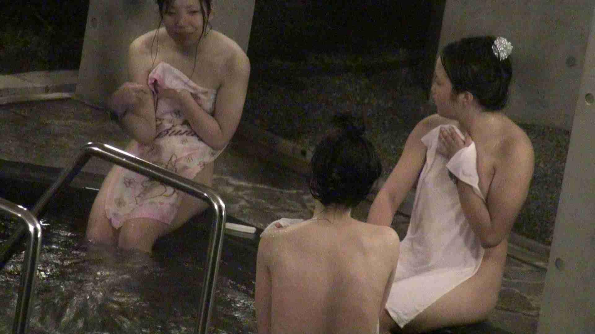 Aquaな露天風呂Vol.383 露天風呂編 | 盗撮シリーズ  81PIX 57