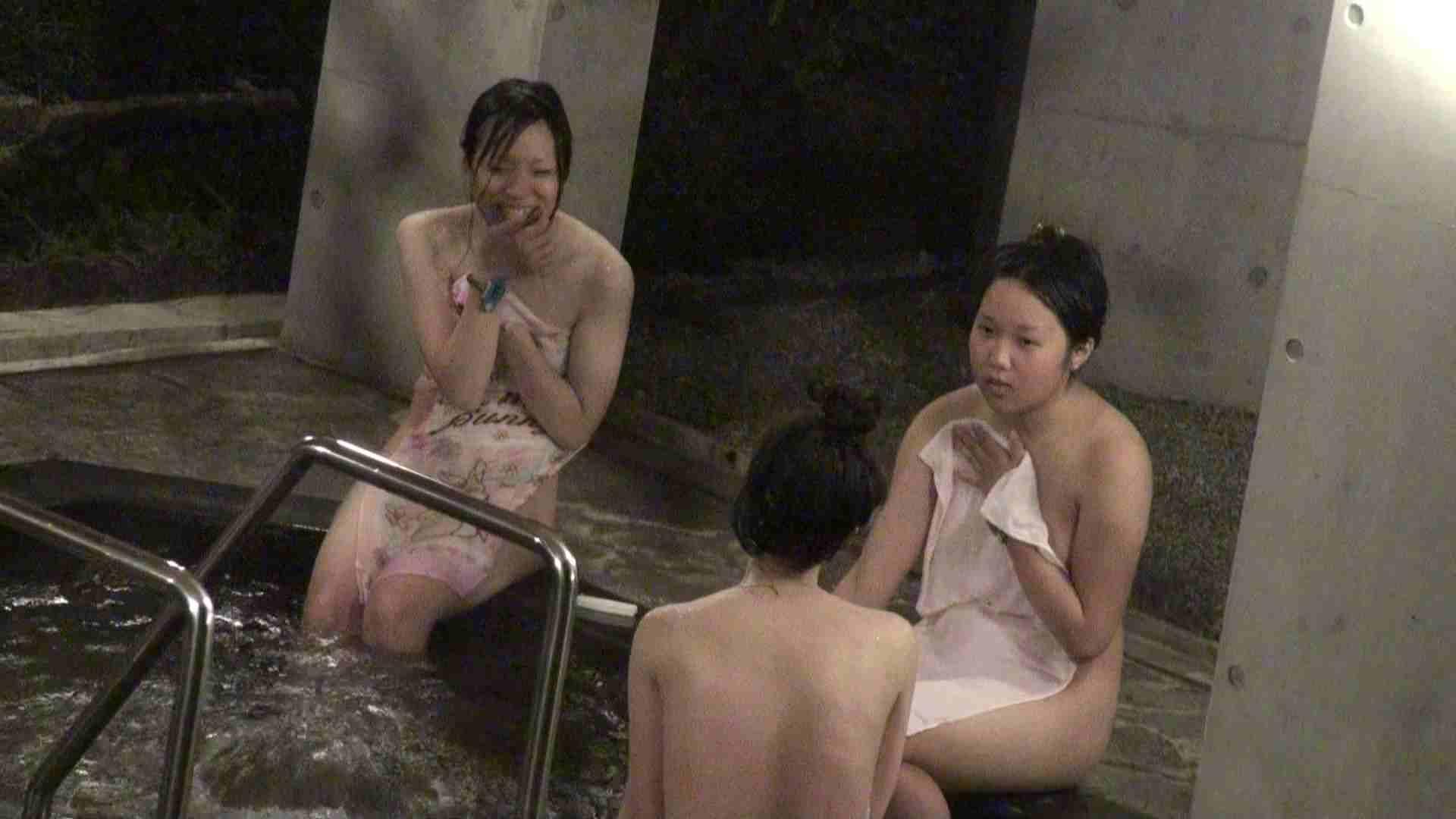 Aquaな露天風呂Vol.383 露天風呂編 | 盗撮シリーズ  81PIX 59