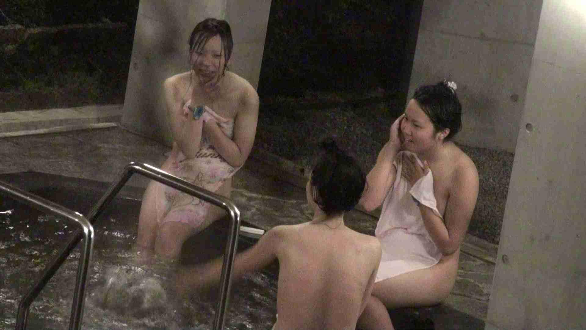 Aquaな露天風呂Vol.383 露天風呂編  81PIX 60