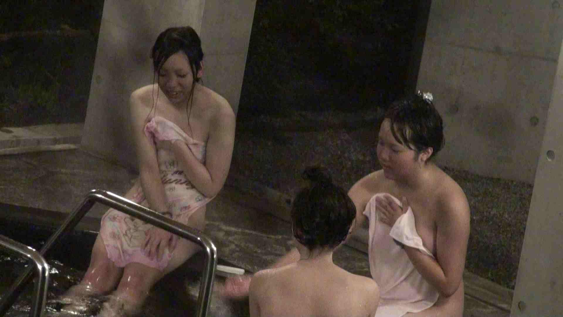 Aquaな露天風呂Vol.383 露天風呂編 | 盗撮シリーズ  81PIX 79