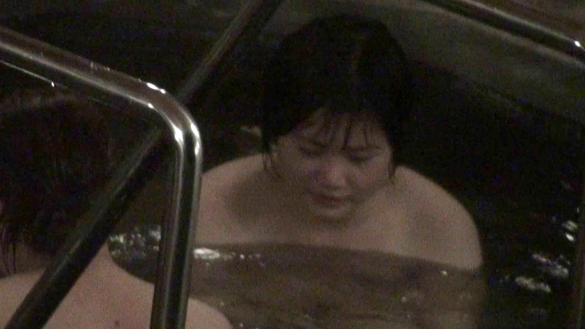 Aquaな露天風呂Vol.384 盗撮シリーズ  113PIX 30