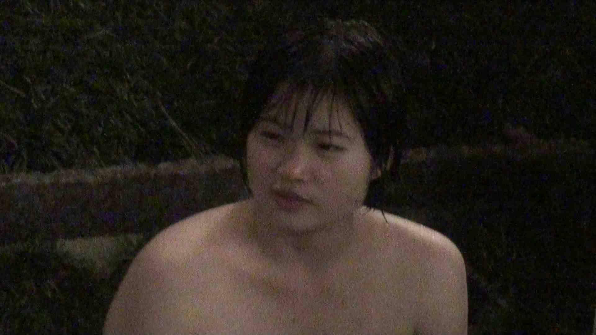 Aquaな露天風呂Vol.384 盗撮シリーズ | 露天風呂編  113PIX 43
