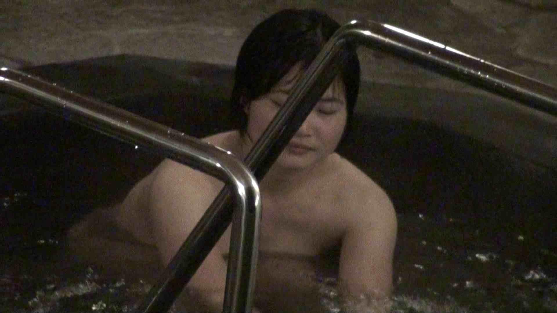 Aquaな露天風呂Vol.384 盗撮シリーズ | 露天風呂編  113PIX 73
