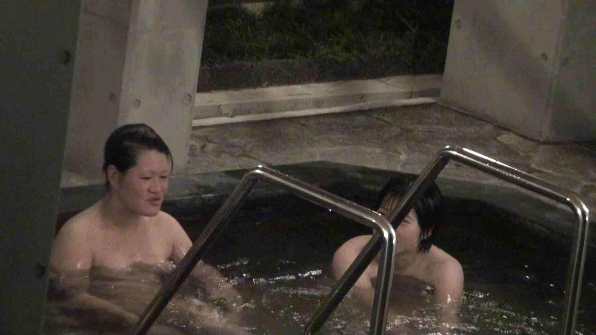 Aquaな露天風呂Vol.384 盗撮シリーズ | 露天風呂編  113PIX 81