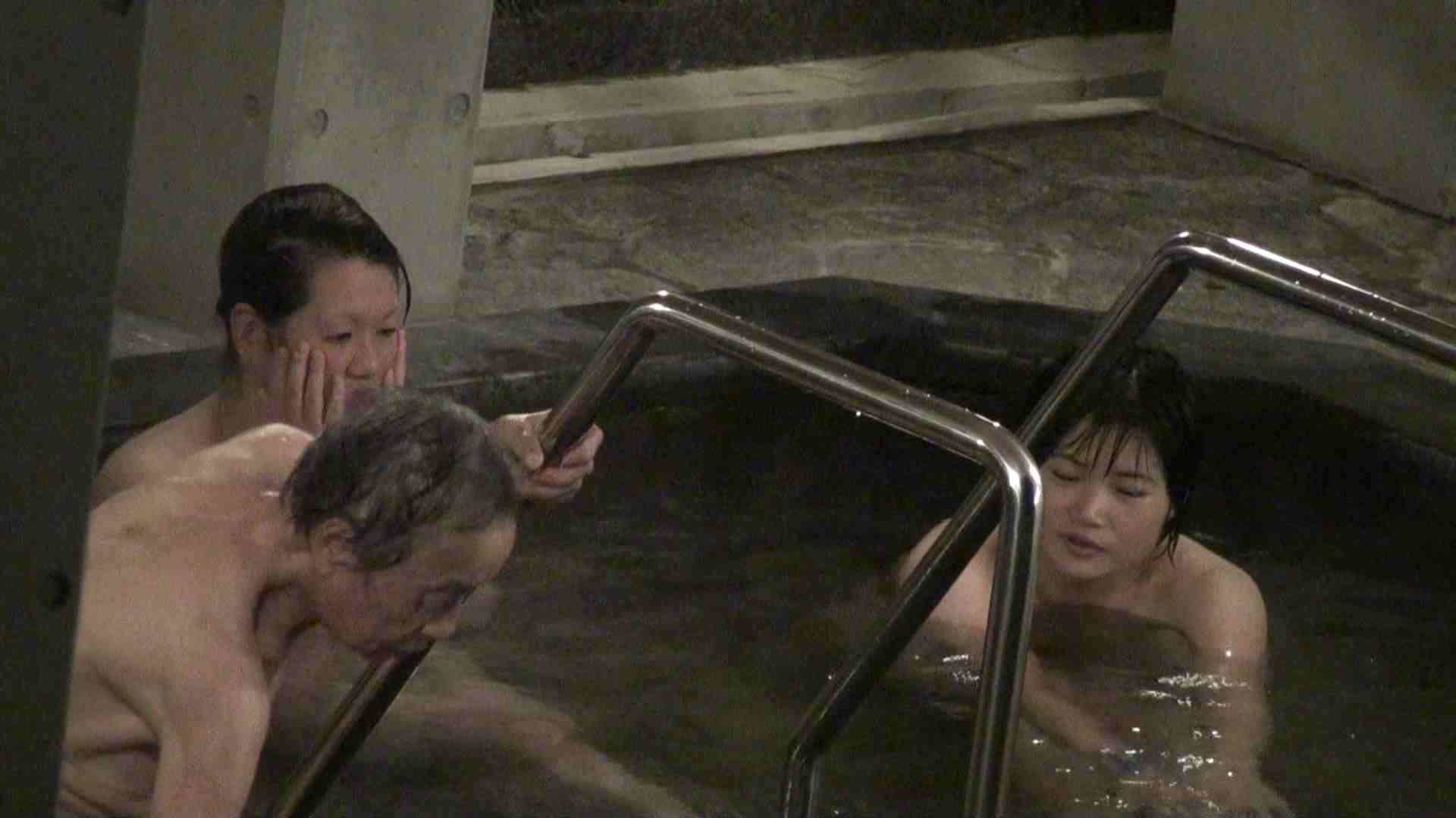 Aquaな露天風呂Vol.384 盗撮シリーズ | 露天風呂編  113PIX 89