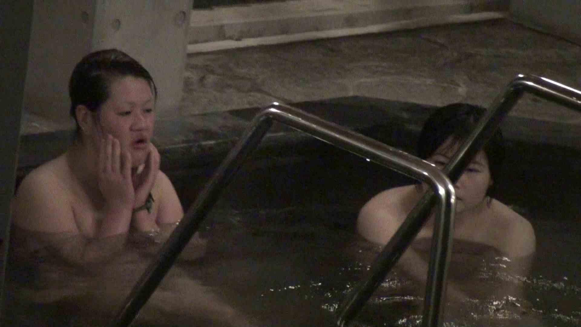 Aquaな露天風呂Vol.384 盗撮シリーズ | 露天風呂編  113PIX 101