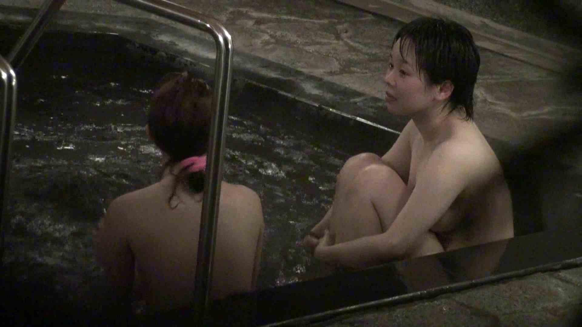 Aquaな露天風呂Vol.394 盗撮シリーズ  78PIX 10
